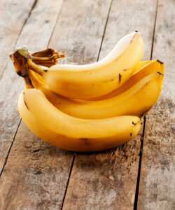 Banana For Babies – Baby Led Weaning Method